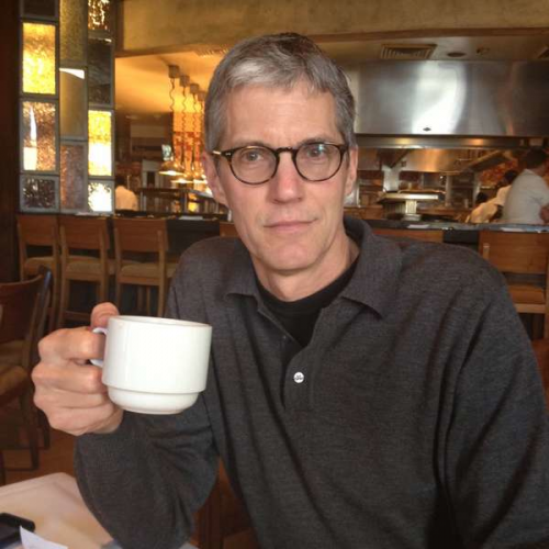 David J Scheiderer MD, MBA